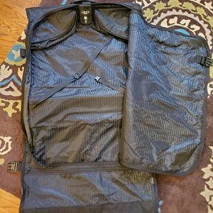 Tumi Garment Bag Black Extra Large